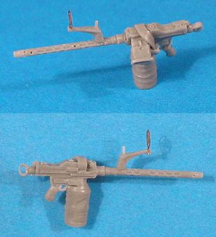 German MG-81